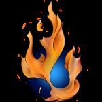 Embers Igniting Logo